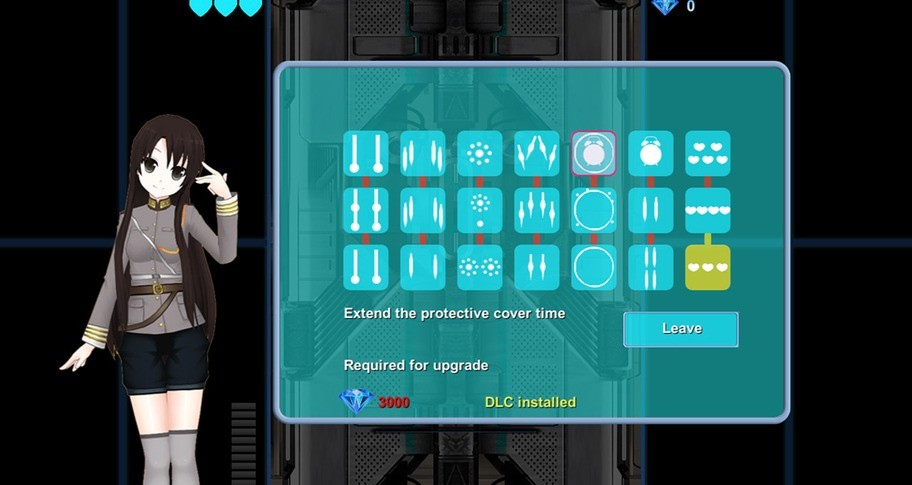 Elemental Angel DLC-3