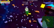 Lawnmower Game: Space Fight