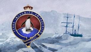 Terra Incognito - Antarctica 1911