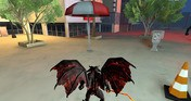 Devil fight