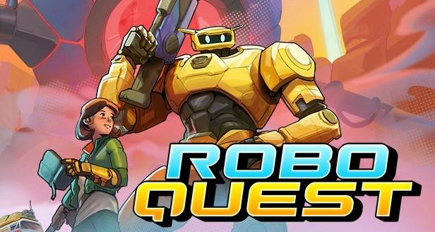 Roboquest: Soundtrack