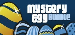 Fanatical - Mystery Egg Bundle