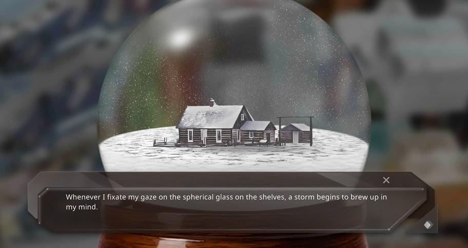Snowdome Original Soundtrack