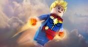 LEGO MARVEL's Avengers DLC - Classic Captain Marvel Pack