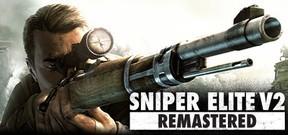 Sniper Elite V2 Remastered UPGRADE FOR ORIGINAL OWNERS