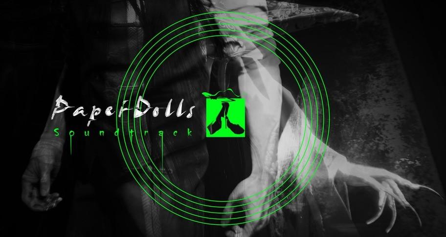 Paper Dolls Soundtrack