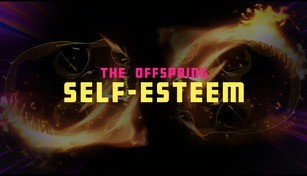 """Synth Riders - The Offspring - """"Self-Esteem"""""""