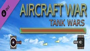 Aircraft War: Tank Wars