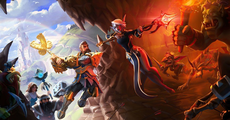 Dungeons 3 will be next FREE game from Epic Games Store