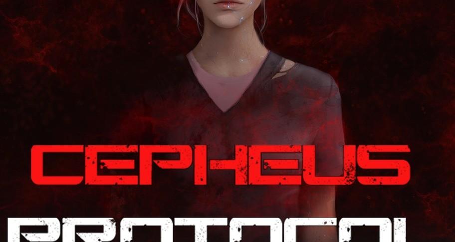 Cepheus Protocol - Pandemic Mode Soundtrack