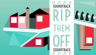 Rip Them Off Soundtrack