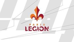 Call of Duty League - Paris Legion Pack 2021