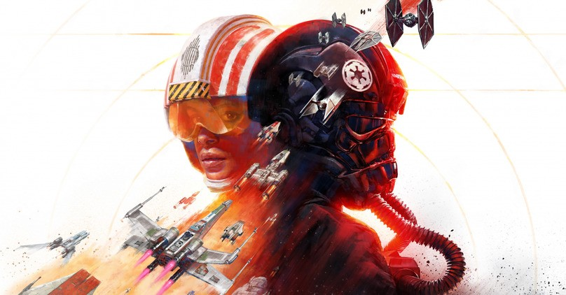 Star Wars: Squadrons, Ghostrunner, and more games are coming to Prime Gaming in October 2021