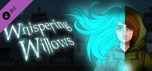 Whispering Willows - Soundtrack & Art Book