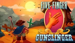 Five-Finger Gunslinger
