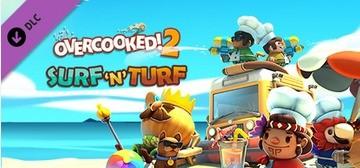 Overcooked! 2 - Surf 'n' Turf