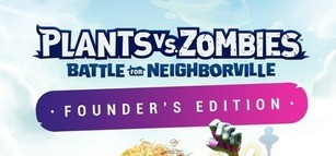 Plants vs. Zombies: Battle for Neighborville - Founder's Edition