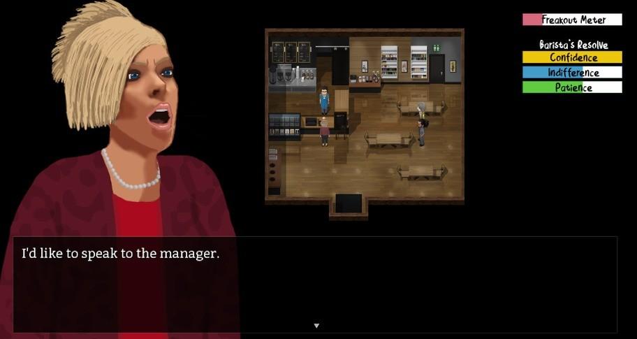 Karen: An Outrage Simulator