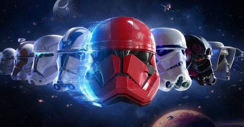 STAR WARS Battlefront II: Celebration Edition is revealed as next FREE game from Epic Games Store