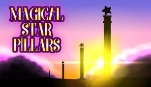 Magical Star Pillars