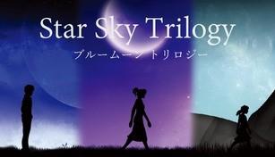 Star Sky Trilogy
