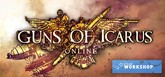 Guns of Icarus Online + Alliance Collector's Edition Bundle