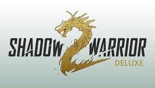 Shadow Warrior 2 - Digital Artbook