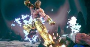 FIGHTING EX LAYER - Color Gold/Silver: Kairi