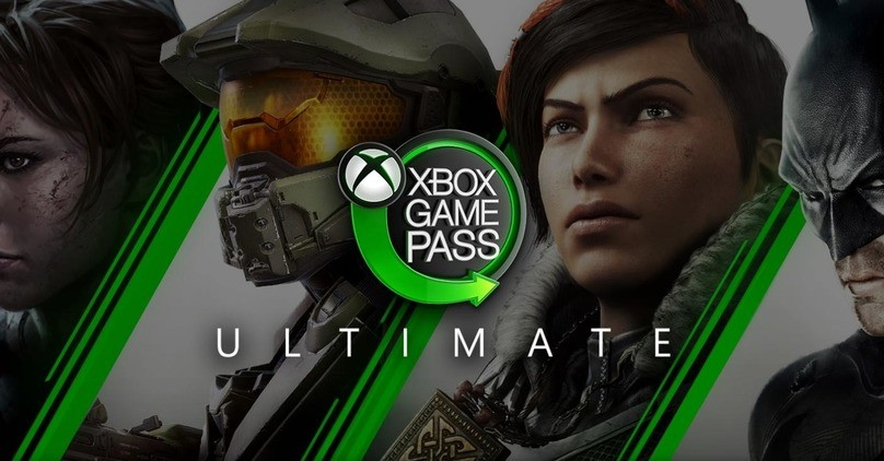 Get 3 months of Xbox Game Pass Ultimate for only $1!