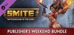 SMITE - Publisher's Weekend