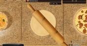 Cooking Simulator - Pizza