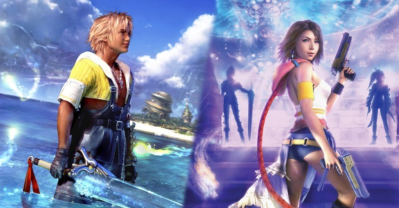 Final Fantasy X/X-2 HD Remaster, Just Cause 4: Reloaded, and more games are now available on Xbox Game Pass for PC