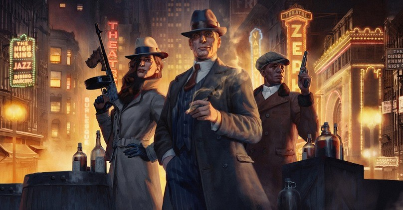 Empire of Sin is coming to Xbox Game Pass for PC