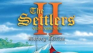 The Settlers II - Veni, Vidi, Vici History Edition