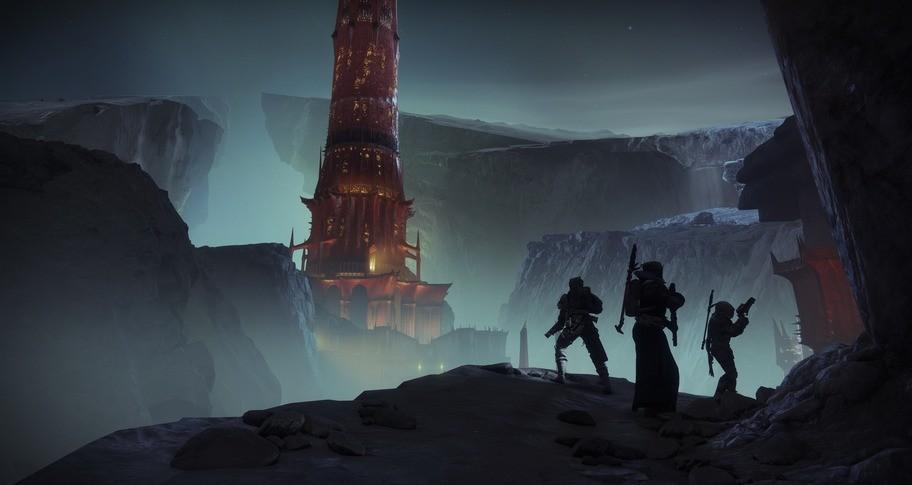 Destiny 2: Shadowkeep Digital Deluxe