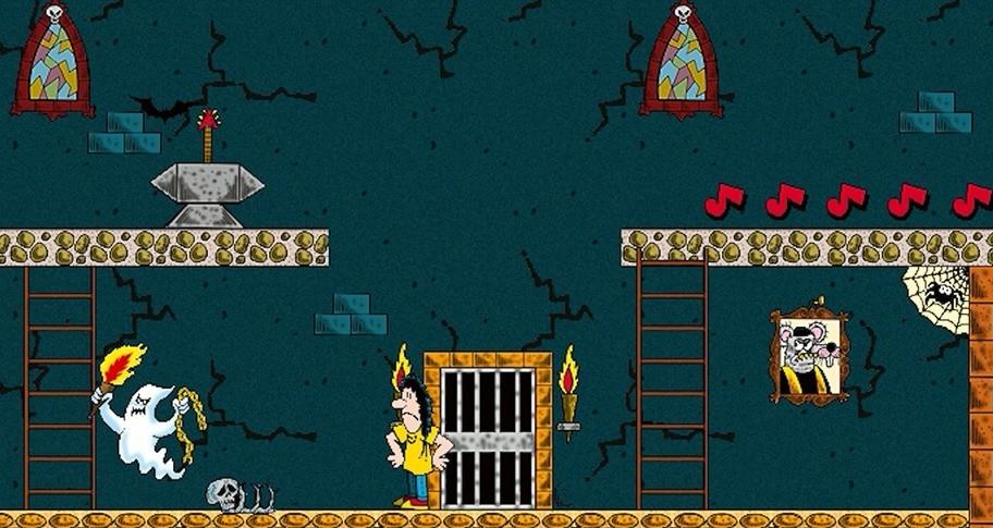Roko-Loko into Ratozinger's Castle
