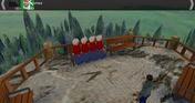 Still Ridge - A Supernatural Adventure Game