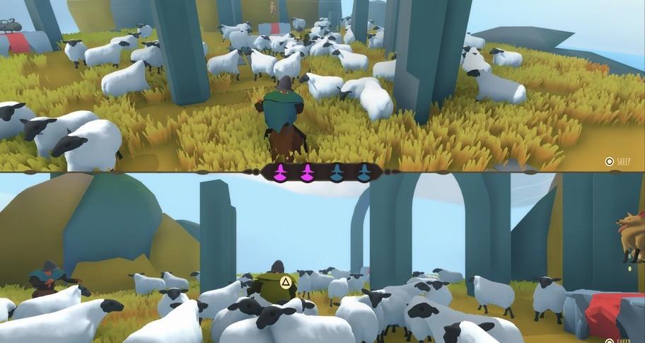 HIRT - Lamb Edition
