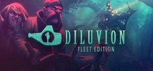 Diluvion: Resubmerged - Fleet Edition