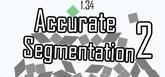 Accurate Segmentation 2