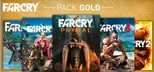Far Cry - Gold Pack