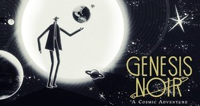 Genesis Noir: The Cosmic Collection