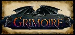 Grimoire : Heralds of the Winged Exemplar (V2)