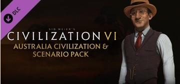 Sid Meier's Civilization VI: Australia Civilization & Scenario Pack