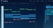 Odesi Music Composition