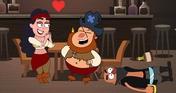 Save the Pirate: Love Happens + BONUS
