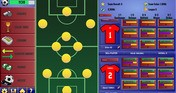 Football Academy Clicker