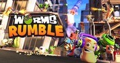 Worms Rumble + Legends Pack DLC