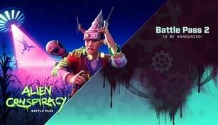 Crayta Battle Pass 2-Pack