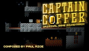 Captain Coffer 2D Soundtrack